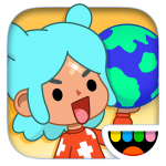 Toca Life World: Build stories & create your world APK Review